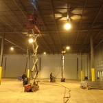 dry ice blasting facilities management