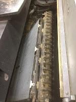 Dry Ice Blasting Printing Presses