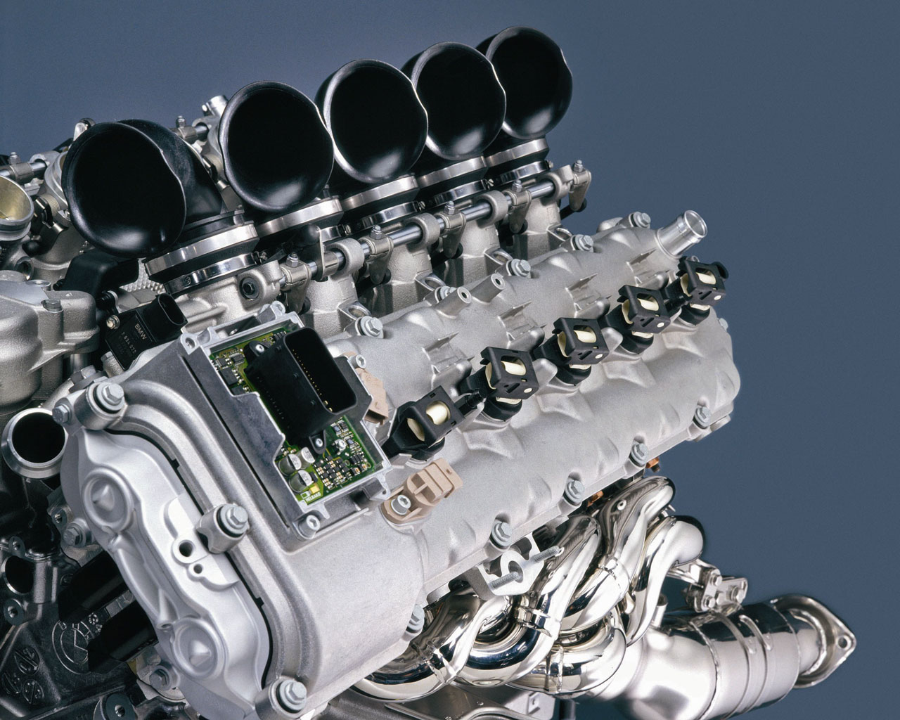 Engines | Cryogenic Metal Treatment for Motorsports | Cryogenic Treatment for Turbochargers